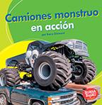 280260 camiones monsro en accion