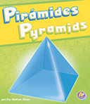 690010 a+ Books bilingue figuras en 3-d = a+ bilingual books 3-d shapes