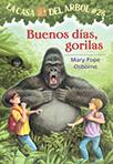 693352 buenos dias gorilas