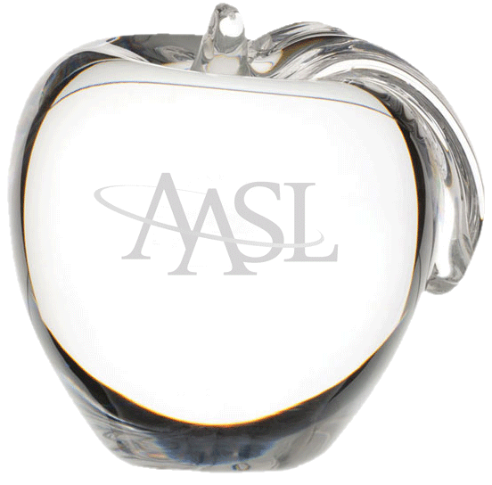 AASL_CrystalApple