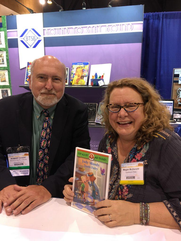 Bob Sibert & Megan McDonald