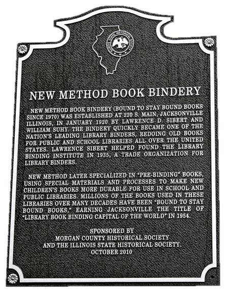 New-Method-Book-Bindry