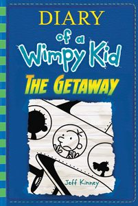 519764 diary of a wimpy kid the getaway