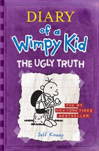 519778 diary of a wimpy kid the ugly truth