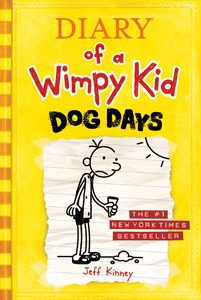519780 diary of a wimpy kid dog days