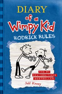 519786 diary of a wimpy kid rodrick rules