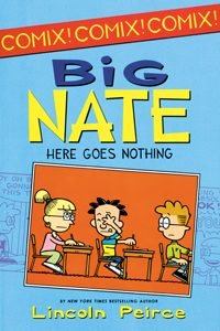 708793 big nate here goes nothing