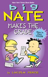 708794 big nate makes the grade