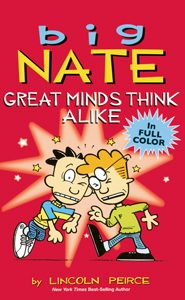 708796 big nate great minds think alike