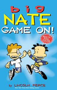 708811 big nate game on