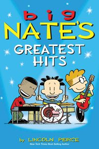 708822 big nate's greatest hits