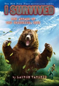 872551 i survived the attack of the grizzlies 1967