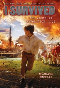 872556 i survived the american revolution 1776