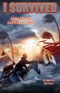 872563 i survived hurricane Katrina 2005