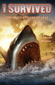 872567 i survived the shark attacks of 1916