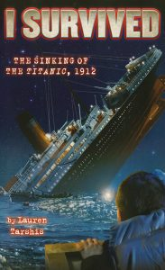 872569 i survived the sinking of the titanic 1912