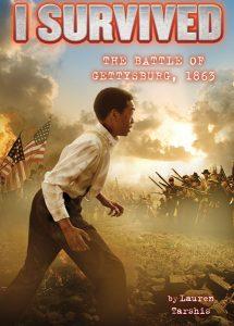 872571 i survived the battle of gettysburg 1863