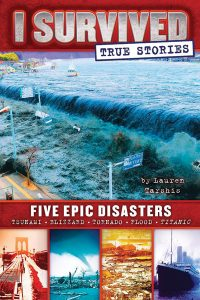 872576 i survived five epic disasters