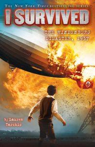 872580 i survived the hindenburg disaster 1937