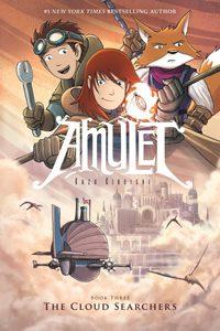 amulet BK3