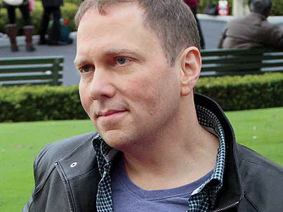 author dav pilkey