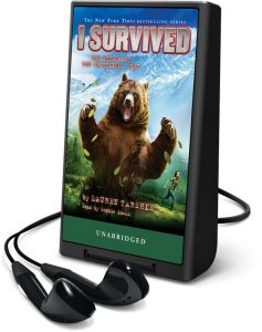 i survived playaway the attack of the grizzlies 1967