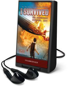 i survived playaway the hindenburg disaster 1937
