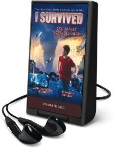 i survived playaway the joplin tornado 2011