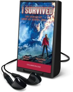 i survived playaway the eruption of mt st helens 1980