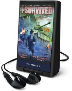 i survived playaway the nazi invasion 1944