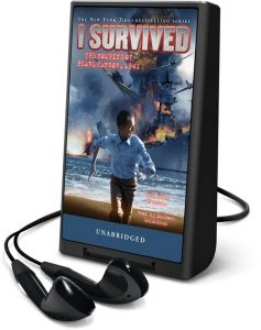 i survived playaway the bombing of pearl harbor 1941