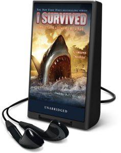 i survived playaway shark attacks 1916