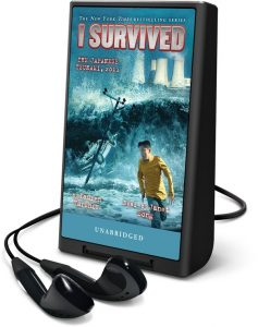 i survived playaway the japanese tsunami 2011
