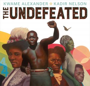 050946 kwame alexander undefeated