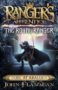 340081 ranger's apprentice the royal ranger john flanagan