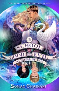 school for good and evil a crystal of time
