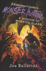 50262629 monster hunting mission to monster island