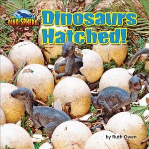 50263245 dino sphere dinosaurs hatched