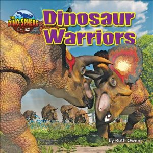 50263246 dino sphere dinosaur warriors