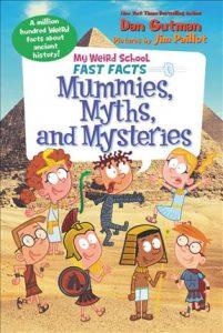 50263601 my weird school fast facts