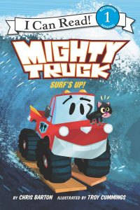 9780062344755 i can read mighty truck