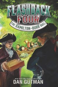 9780062374479 flashback four hamilton-burr duel