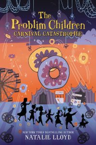 9780062428240 problim children carnival catastrophe