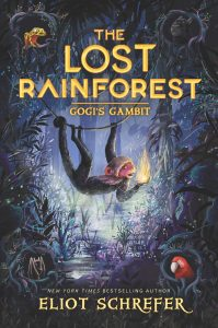 9780062491114 lost rainforest gogi's gambit