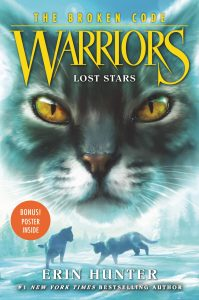 9780062823519 broken code warriors lost stars