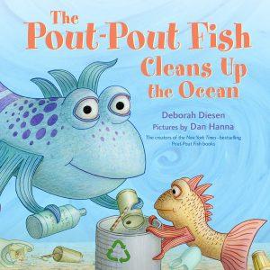 9780374309343 pout pout fish cleans up the ocean