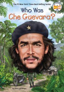 9780399544019 who was che guevara