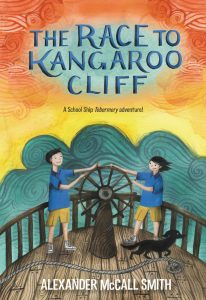 9780399554056 race to kangaroo cliff