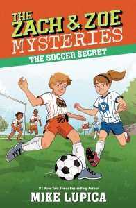 9780425289457 zach and zoe mysteries soccer secret