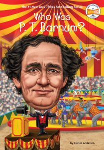 9780448488486 who was p t barnum